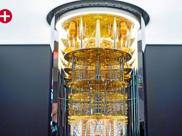 Innovation: Quantencomputer: So funktioniert Deutschlands Superrechner