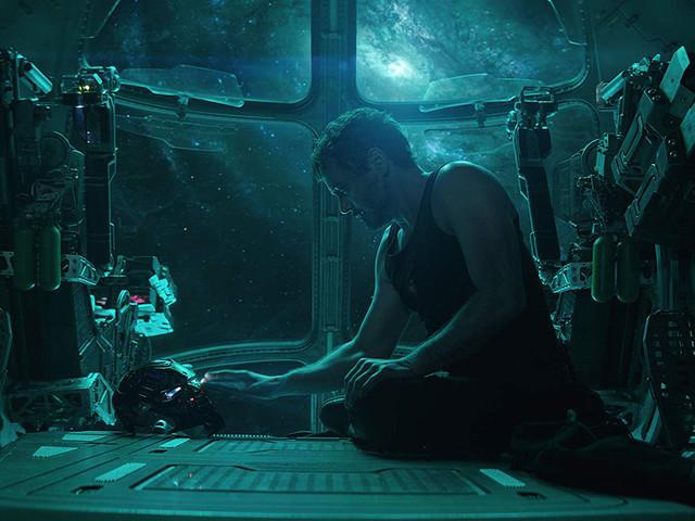 """""""Avengers: Endgame"""" dauert über drei Stunden"""