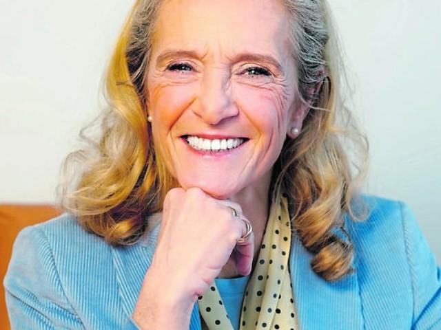 Kathrin Zechner will Teil des ORF-Direktoriums bleiben