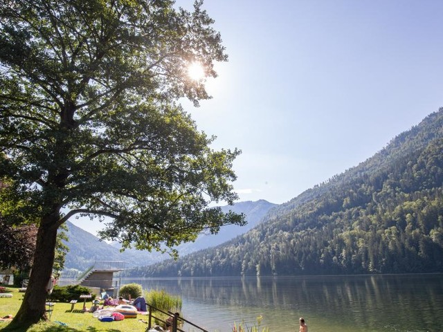 Corona: Urlaub in Österreich, auch mangels Alternativen