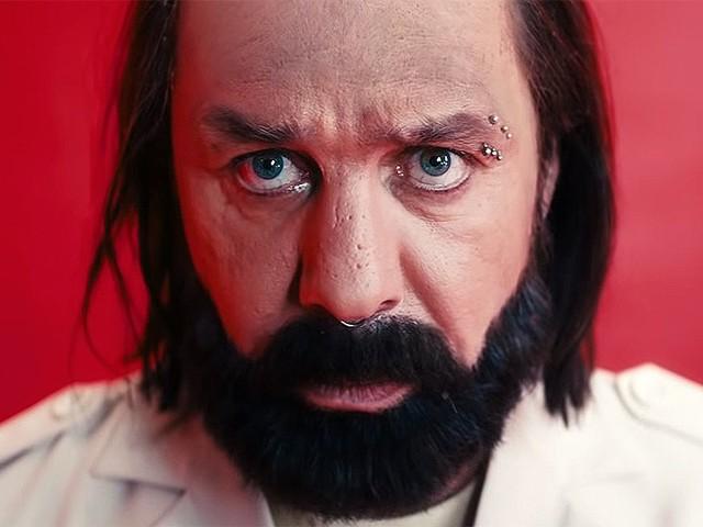 """Till Lindemann mit neuem Album: Das ist das verstörende Video """"Steh auf"""""""