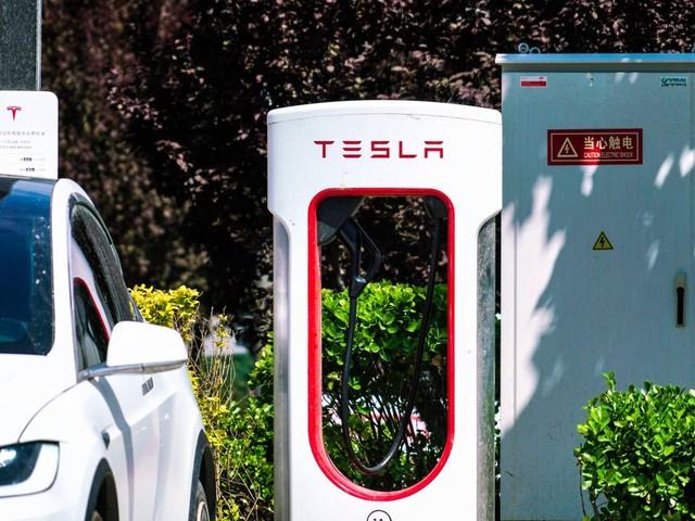 Tesla: Warum Elon Musk die Seidenstraße elektrifizieren will