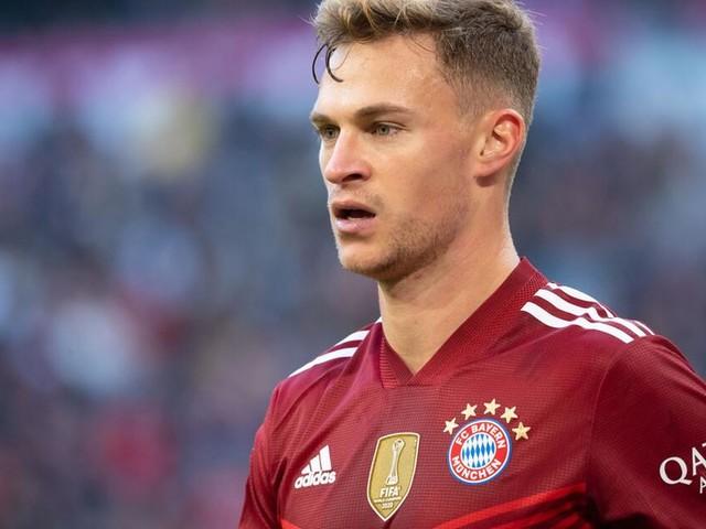 An Kimmichs Impf-Aussagen scheiden sich die Geister - auch intern beim FC Bayern