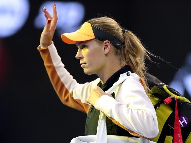 Ehemalige Tennis-Weltranglistenerste Caroline Wozniacki kündigt Rücktritt an