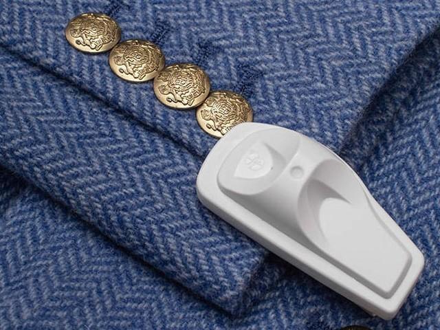 SuperTag 4: Die neueste Innovation von Sensormatic hilft bei der Bekämpfung des zunehmenden Warenschwundes in einer von COVID-19 beherrschten Welt