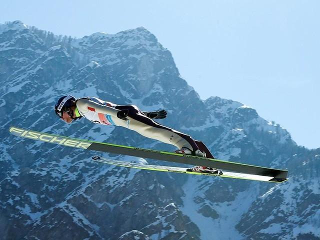 """""""Ich werde überleben"""" - Ex-Skiflug-Weltrekordler Björn Einar Romören an Krebs erkrankt"""