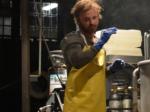 """Läuft bei Netflix - Aaron Paul kehrt in """"Breaking Bad""""-Film als Jesse zurück – Walter White auch?"""