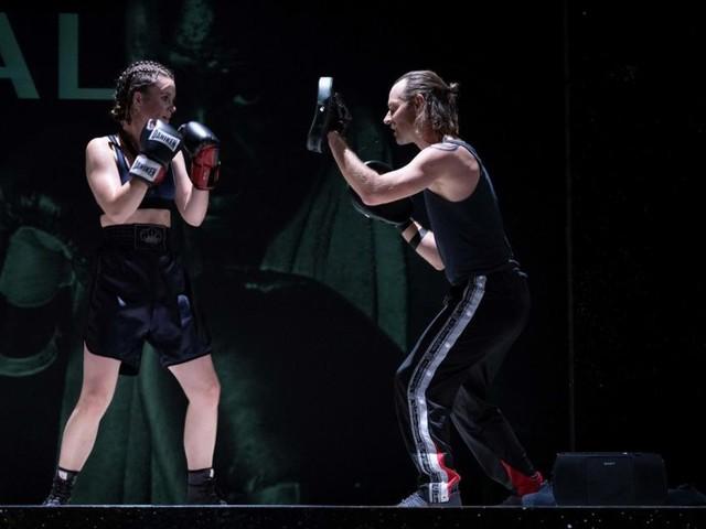 """""""Othello"""": Toller Titelfight im Boxen, der letztlich aber nur Verlierer kennt"""