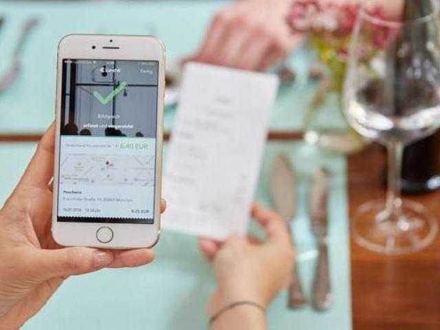 - Gut essen, besser arbeiten: Wie eine App Mitarbeiter motiviert