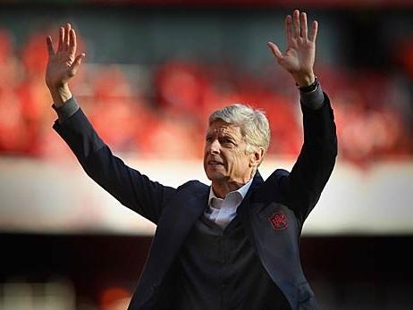 Fußball: Arsene Wenger hat einen neuen Job