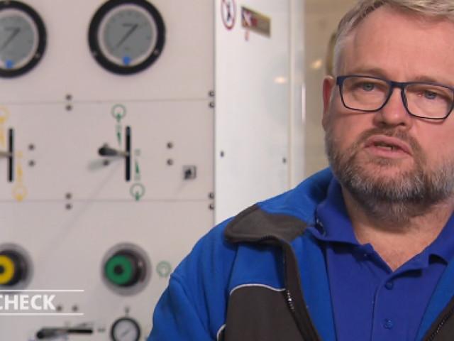 """TV-Kolumne """"Marktcheck"""" - Experte rät: Kohlenmonoxid-Messer zur Pflicht machen"""