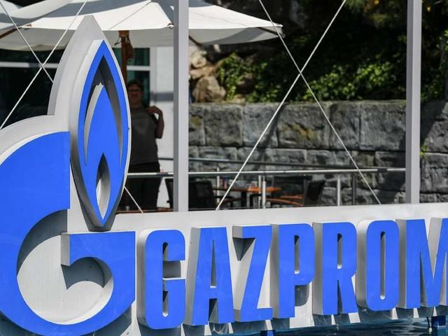 Gazprom wird wegen hoher Energiepreise Marktmanipulation vorgeworfen