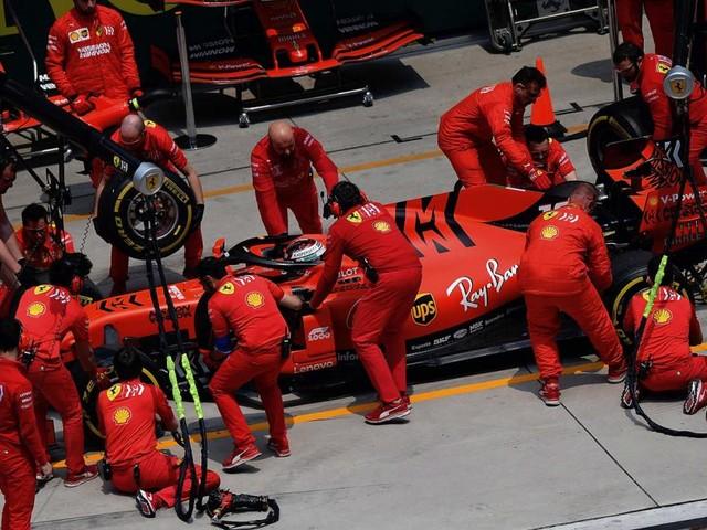 "Faszination Formel 1: ""Man kann die enorme Leistung spüren"""