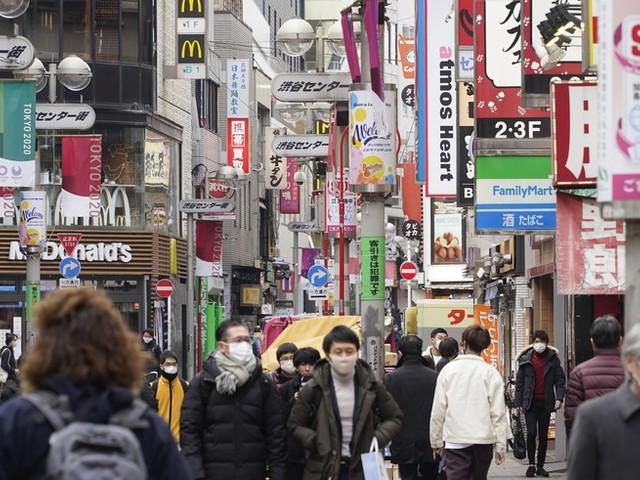 Corona-News: Zahl der Corona-Infektionen in Tokio steigt auf Rekord +++ Über 70 Prozent der Erwachsenen mindestens einmal gegen Covid geimpft