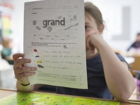 In Großbritannien will kaum noch jemand Deutsch lernen