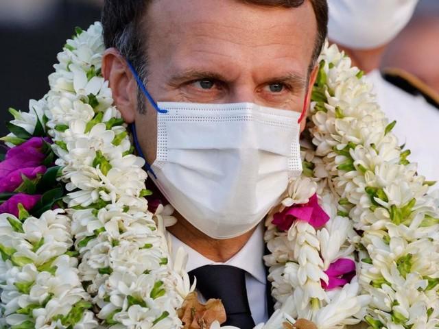 Frankreich: Für Ungeimpfte wird es ungemütlich
