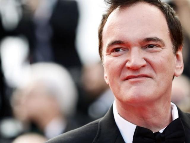 Quentin Tarantinos Pläne für seinen letzten Film