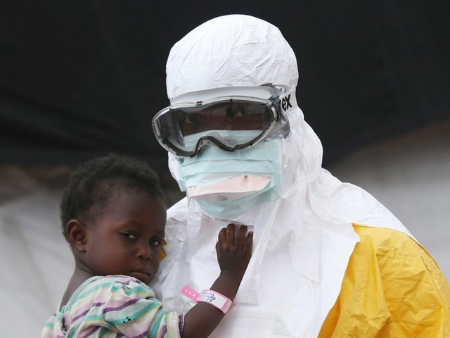 """Ärzte ohne Grenzen warnt vor """"gravierender Ungleichheit"""": In Afrika könnte Covid-19 noch lange ein Problem bleiben"""