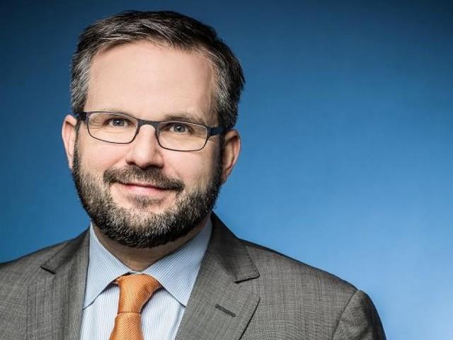 Matthias Berninger - Ex-Grünen-Politiker ist jetzt Cheflobbyist für Glyphosat