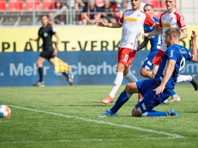Ex-Spieler des VfB Stuttgart: Debakel für Schalke 04 – Darko Churlinov mit Assist für Simon Terodde