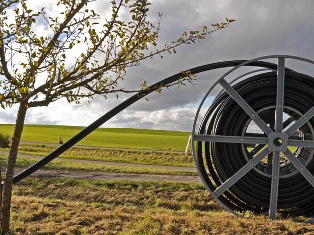1,4 Milliarden Euro für Breitband-Ausbau