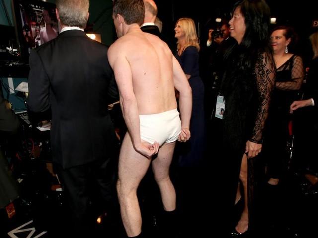 Oscars hautnah: Backstage bei den Superstars