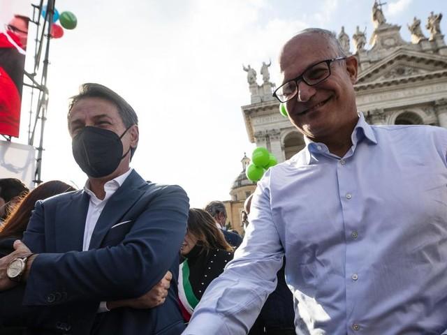 Bürgermeister: Stichwahlen in Rom, Triest und Turin