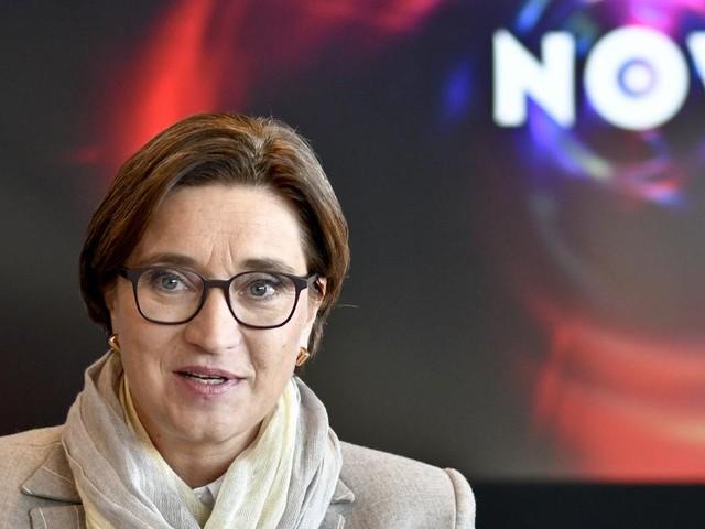 ORF-Wahl: Lisa Totzauer tritt gegen Alexander Wrabetz an