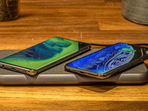 """Zens Liberty: Ein """"AirPower-Ladepad"""" für zwei Geräte"""