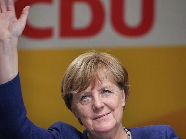 Umfrage zur Bundestagswahl: Union unter 40 Prozent - Nichtwähler-Anteil steigt