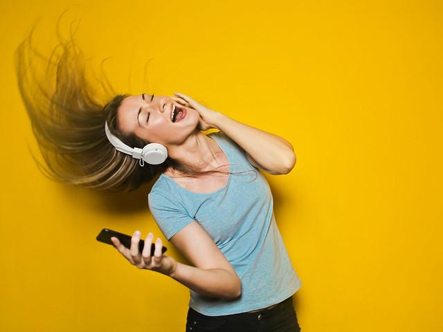 Studie: Musik hilft gegen Depressionen