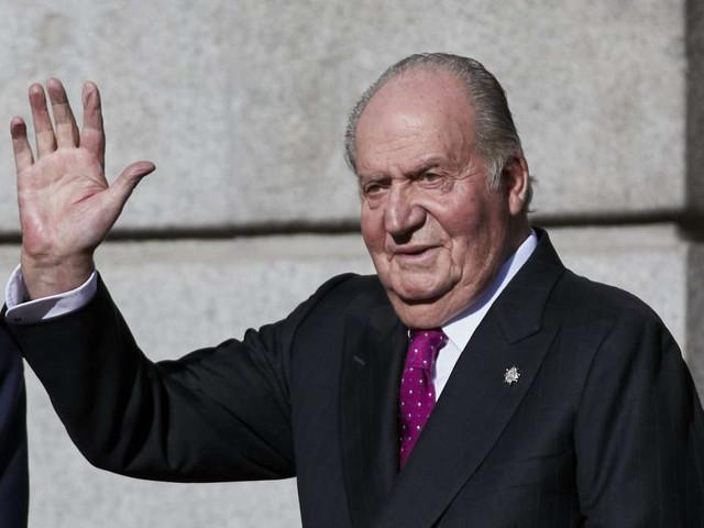 Böser Verdacht um 100 Millionen Euro: Jetzt geht Spaniens Ex-König Juan Carlos ins Exil - vielsagender Brief publik