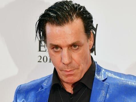 """Rammstein-Sänger veröffentlicht """"Steh auf"""""""