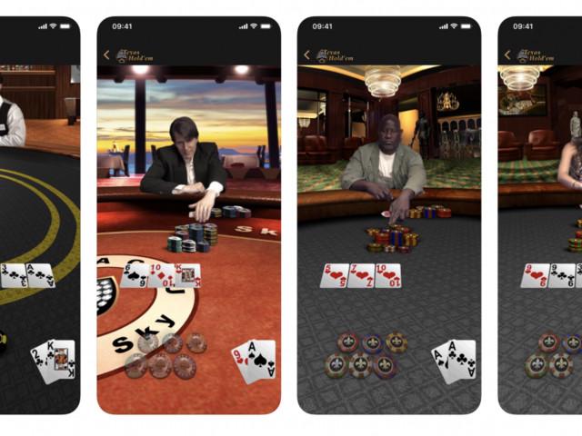 App Store: Simuliertes Glücksspiel nur noch für Erwachsene