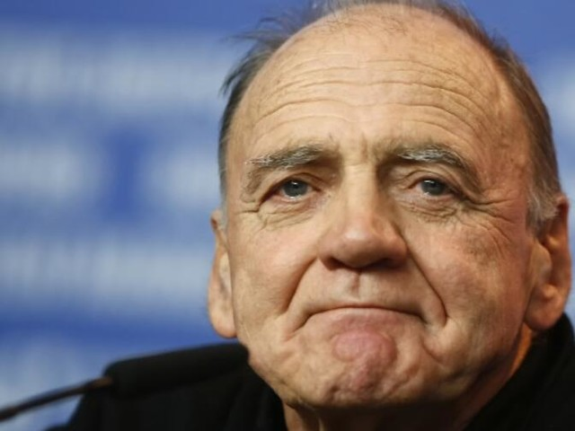 Trauer um Schauspieler Bruno Ganz