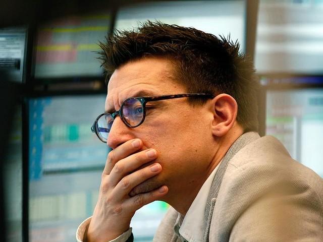 Nach deutlichem Auf und Ab - Dax taumelt wieder unter 12.600 Punkte - Anlegern fehlt Zuversicht