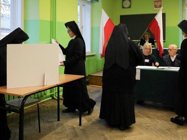 Polen-Wahl: Die Stunde der rechten Traditionalisten