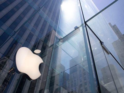 Tech-Konzern: Neue Generation von Apples iPhone erwartet