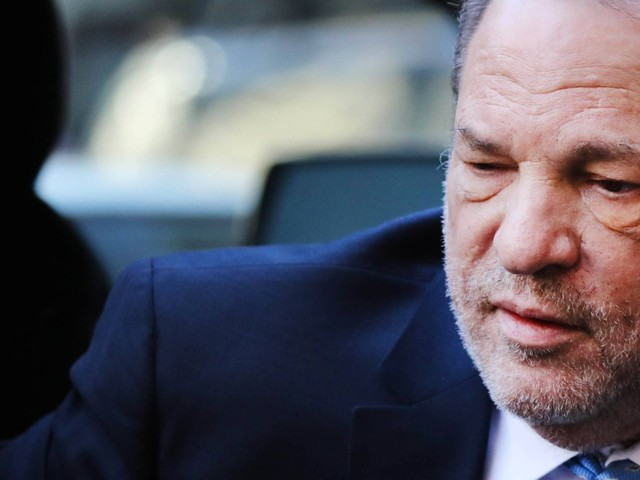 Harvey Weinstein wegen Sexualverbrechen schuldig gesprochen