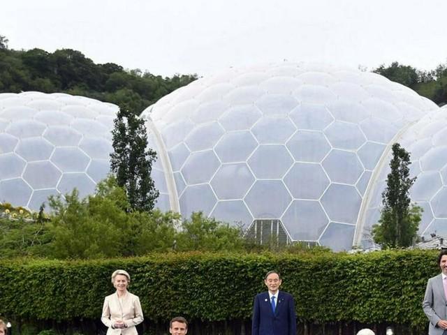 """Angela Merkel: Treffen mit Queen """"einzigartiges Erlebnis"""""""