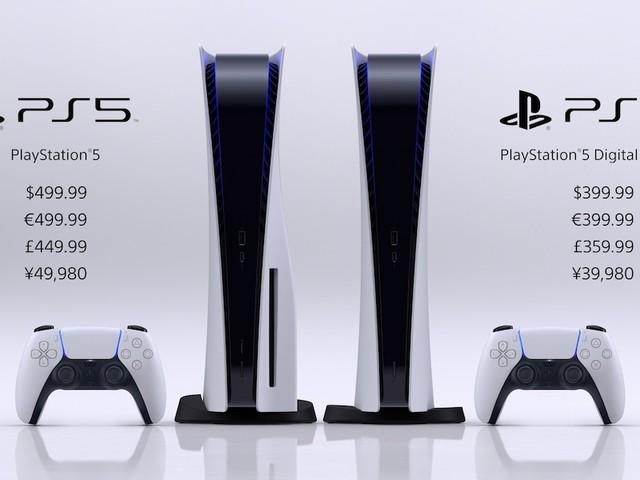 """+++ PS5 im News-Ticker +++ - """"Im Warenkorb war sie wieder weg"""": PlayStation 5 heute kurz bei Amazon verfügbar"""