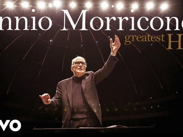 Best Of Ennio Morricone