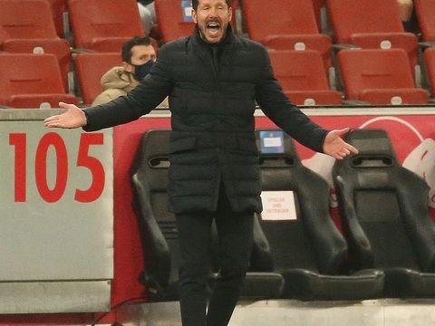 Primera Division - Spitzenreiter Atlético Madrid nur 1:1 bei Betis Sevilla