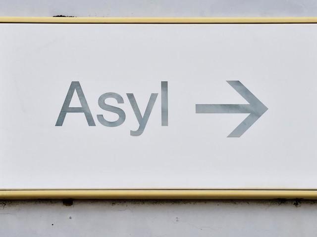 Asylzahlen nehmen erstmals seit 2015 wieder leicht zu
