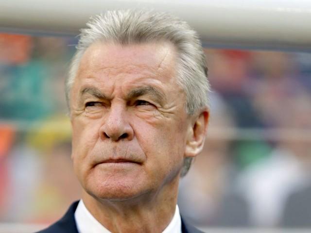 Ottmar Hitzfeld: Bundesliga-Clubs bleiben nur mit Investoren konkurrenzfähig