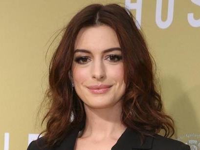Anne Hathaway: Nur langsam verändert sich das Körperideal in Hollywood