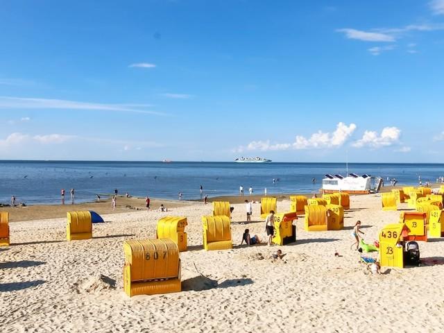 Sommerferien genießen - Urlaub in Deutschland: Das sind die schönsten Badehotels an Nord- und Ostsee