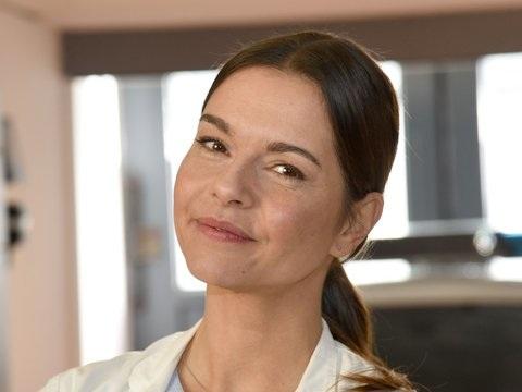 """""""Kein Angsthase"""": Susan Hoecke spielt Journalistin in Sat.1-Thriller"""