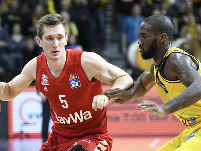 Basketball-Bundesliga: Ludwigsburg kassiert überraschende Niederlage in Gießen