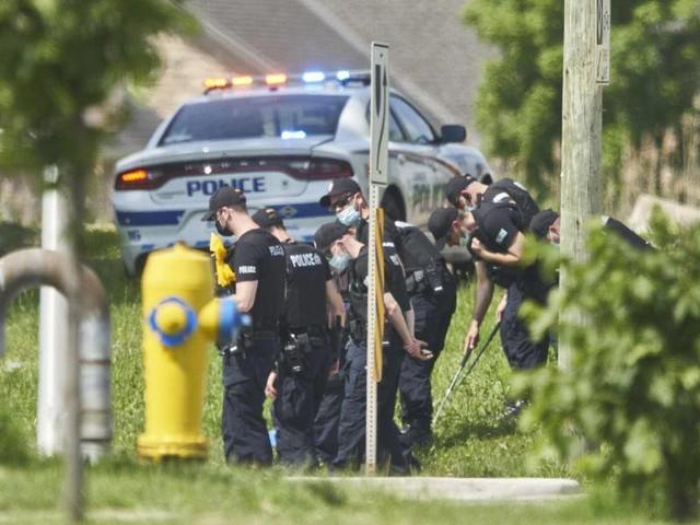 Kanada: Auto-Attacke: Muslimische Familie gezielt überfahren